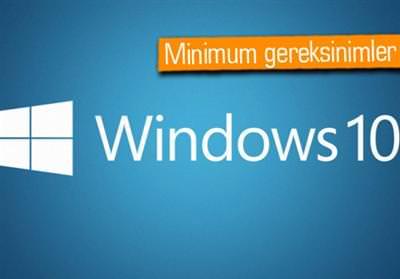 windows10-minimum-sistem-gereksinimleri