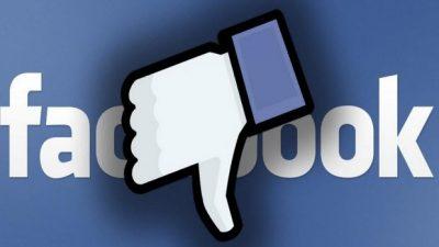 """Facebook'a """"dislike"""" (beğenmedim) butonu geliyor"""