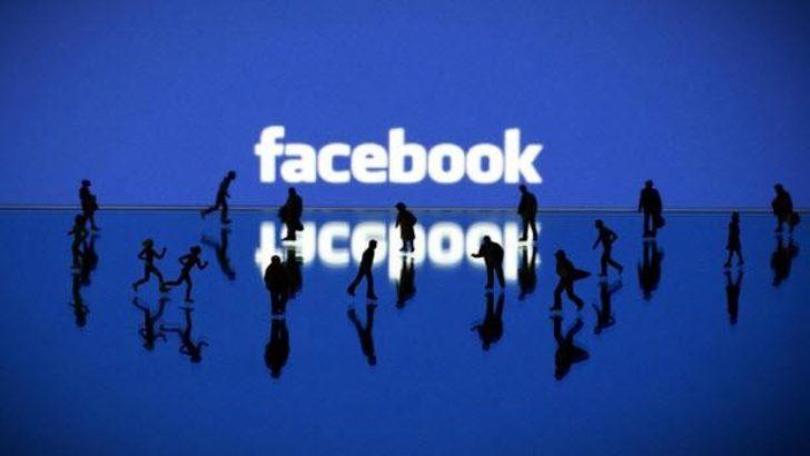 Facebook'tan İnanılmaz Güncelleme