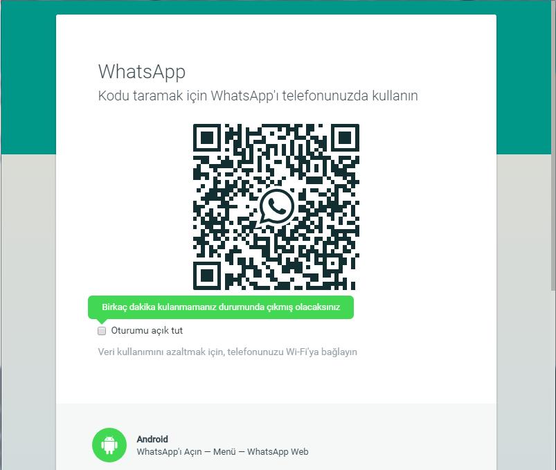 whatsapp-web-nasil-kurulur