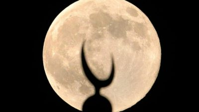 Süper Ay – 21. yüzyılda bir ilk.