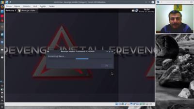 Arch Linux Revenge Installer (Türkçe Anlatım)