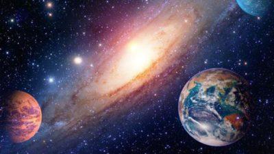 NASA açıkladı: 7 yeni gezegen keşfedildi