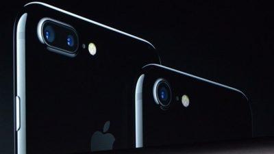 Samsung ve Apple iPhone 8 için anlaştılar