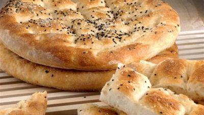 Ramazan Pidesi Kaç Kalori?