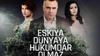 Eşkiya Dünyaya Hükümdar Olmaz yeni sezon yeni bölüm
