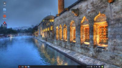 Archman – Xfce 2019.11 Kod adı: Balıklıgöl – Kararlı Sürüm Hazır