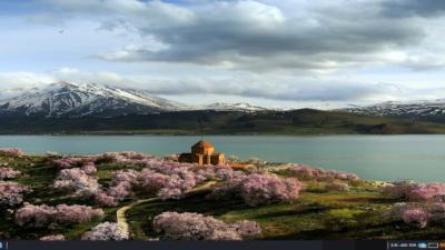 Archman – Xfce 2020-01 Kod adı: Van Gölü – Kararlı Sürüm Hazır