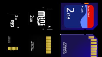 SD kartım çalışmıyor? Ne Yapabilirim?