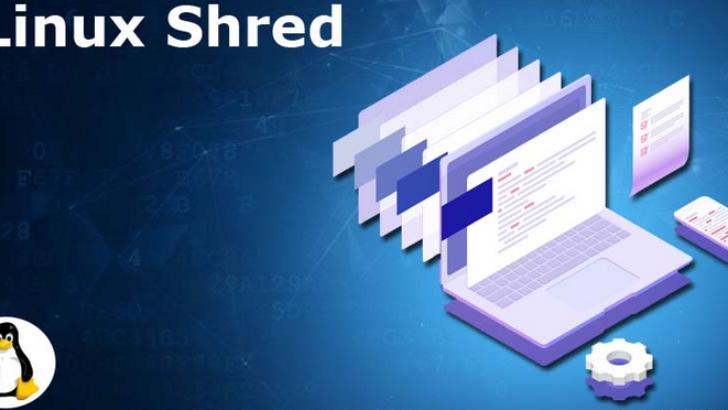 Linuxta güvenli disk temizleme (shred, wipe, dd komutları ile)